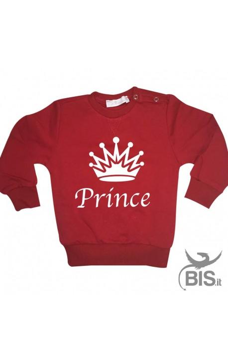 "Felpa ""Prince"""