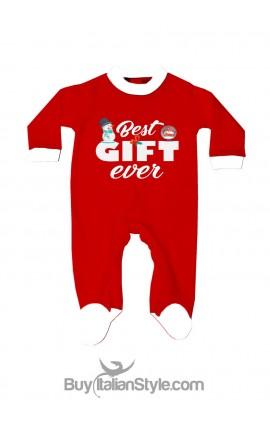 "Newborn all in one ""best gift ever"""