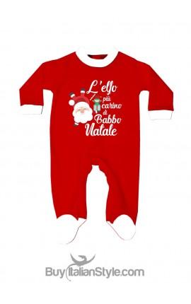 Newborn all in one  Santa's...