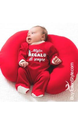 tutina neonato il miglior regalo di sempre