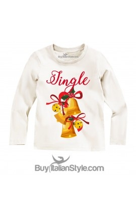 "Long sleeve t-shirt""jingle"""