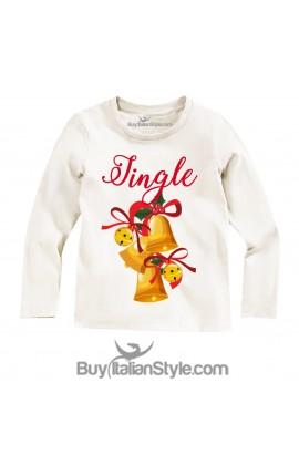 T-shirt manica lunga jingle