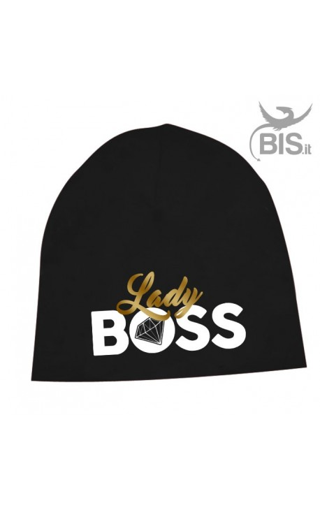 "Phrigian hat ""Lady boss"""