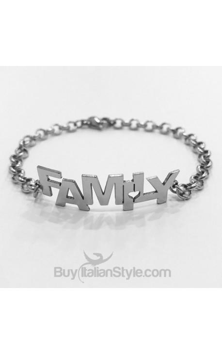 Bracciale FAMILY