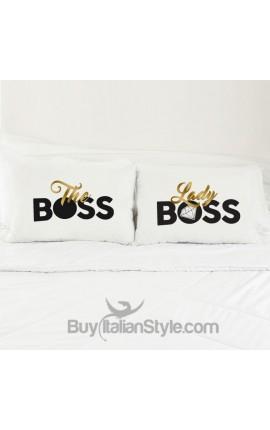 federe the boss e lady boss