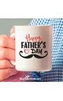 "Tazza ""Happy father's day"""