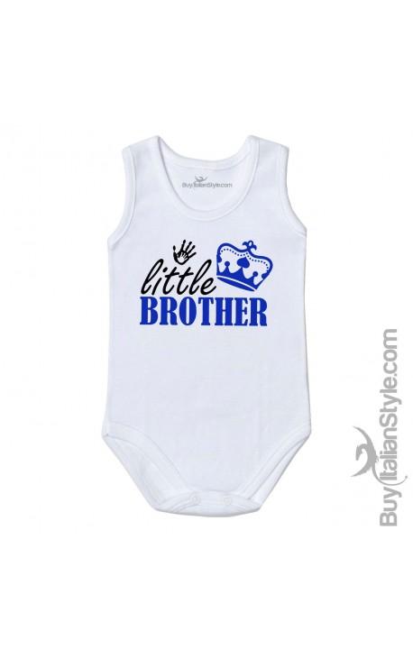 """Bodysuit bimbo """"Little brother"""""""