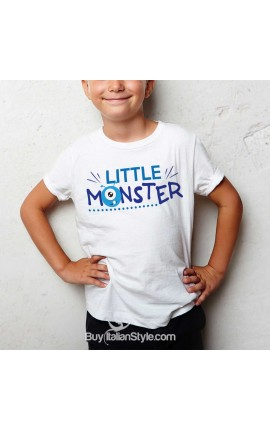"T-shirt ""Little Monster"""
