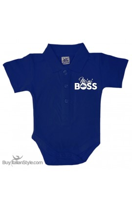 "Body Polo ""Mini BOSS"""