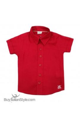 Camicia bimbo BASIC