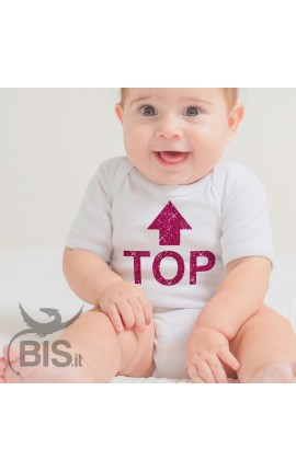 "Body neonata ""TOP"""