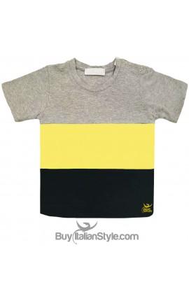 T-shirt bimbo urban style BASIC