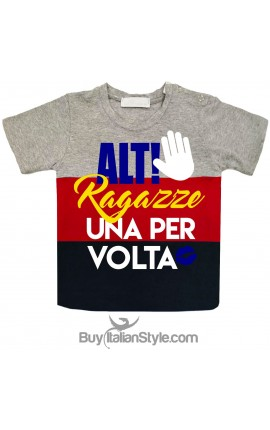 "T-shirt ""Little Monster"""