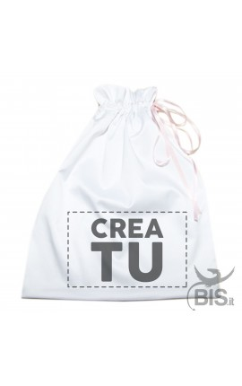 """First change bag """"crown """"customizable by name"""