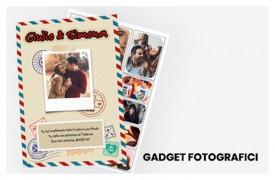 Gadget personalizzati con le tue foto