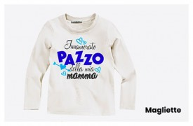 printed long sleeve baby and kids t-shirt