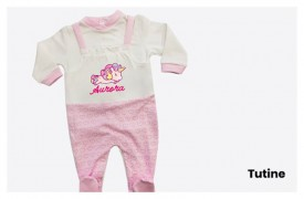 winter and summer baby suit