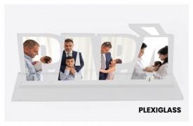 Targhe personalizzate e soprammobili in plexiglass
