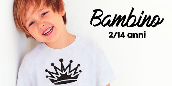 2abcf6628303 Abbigliamento per bambini con stampe divertenti personalizzabili ...