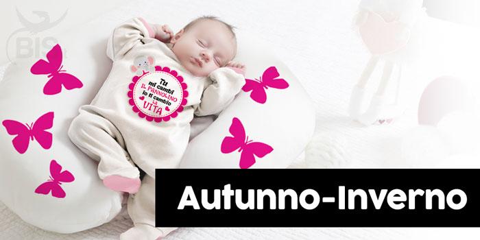 Abbigliamento neonato 0-36 personalizzato in vendita - BuyItalianStyle 6d39cf985a33