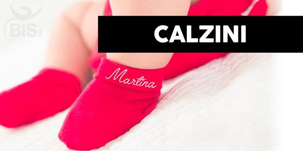 calzini personalizzabili