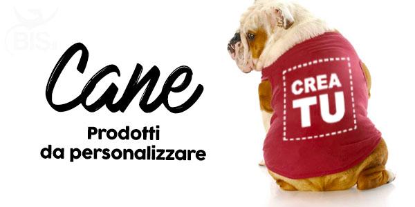 t-shirt per cani personalizzabili