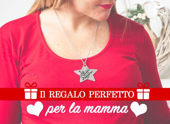 Idee regalo natalizie per la mamma